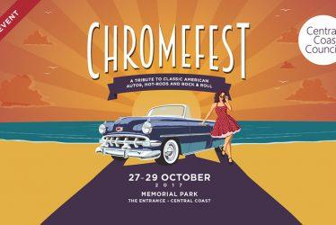 ChromeFest banner