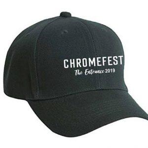 Chromefest-2019_Black-Cap2