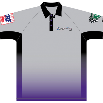 Chromefest-2019_Polo-Shirt_front