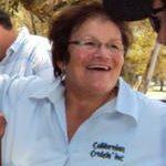 Janet Holmesby - Chromefest coordinator