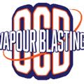 OCD-vapour-blasting