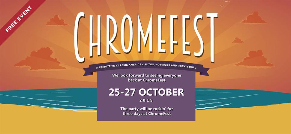 Chromefest 2019