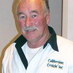Wayne Laurie